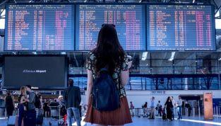 Come conoscere gente quando si viaggia da soli