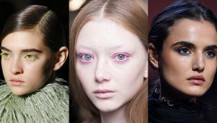 Tendenze make up autunno inverno 2018-2019