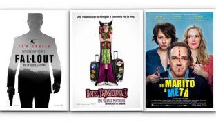 Film in uscita a luglio 2018: le pellicole da non perdere al cinema