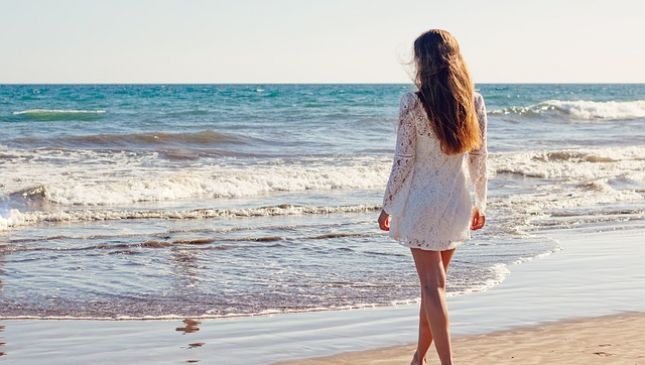 Irritazione da sabbia, come rimediare