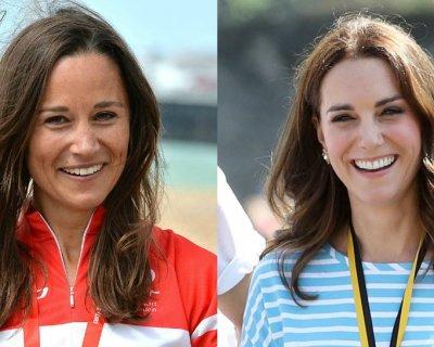 Kate è diventata zia: la sorella Pippa ha partorito un maschietto!