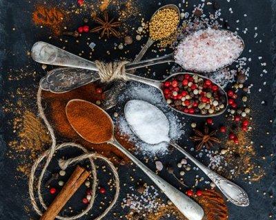 Come cucinare senza sale, consigli e suggerimenti