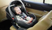 Legge seggiolini salva bebè