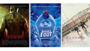 Film in uscita a ottobre 2018: le pellicole da non perdere al cinema