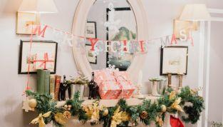 Come arredare casa in vista del Natale con i prodotti giusti