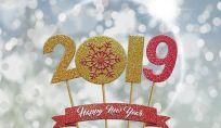 Gli eventi per festeggiare Capodanno 2019
