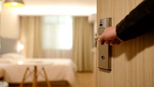 4 Bio hotel in Italia ideali per ricaricare le batterie