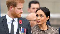 Meghan Markle e i problemi con la Corona inglese