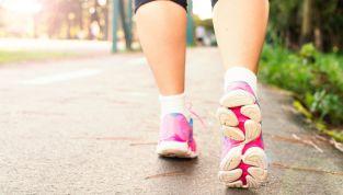 5 Tecniche di camminata