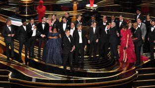 Oscar 2019: the winners are...