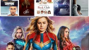I migliori film in uscita al cinema ad aprile 2019