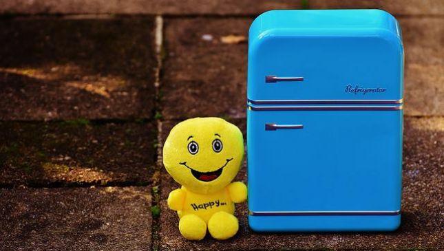 Mini fridge: anche i cosmetici si mettono nel frigo