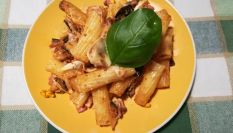 Pasta 'ncasciata, tradizione della cucina siciliana