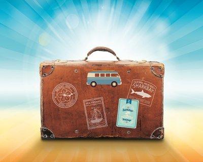 Viaggiare rende felici: una ricerca lo conferma