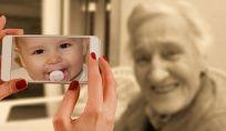FaceApp la mania di vedersi vecchi