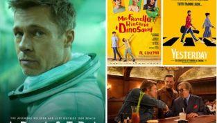 Film in uscita a settembre 2019: cosa vedere al cinema?