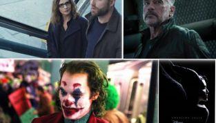 I migliori film in uscita al cinema a ottobre 2019