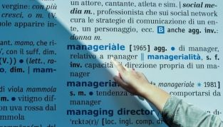 """#paroledasalvare: il progetto Zanichelli per """"salvare"""" l'Italiano"""