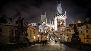 Museo dell'Alchimia a Praga per un Halloween di magia