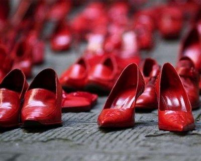 contro la violenza sulle donneiolenza donn