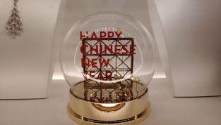 Capodanno Cinese 2020: il 25 Gennaio inizia l'anno del topo