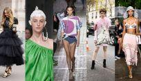 Tutte le tendenze moda primavera estate 2020