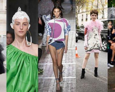 Le ultimissime tendenze moda della primavera estate 2020: la guida completa