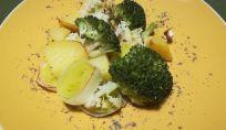Verdure al forno, un piatto salutare, pratico e gustoso