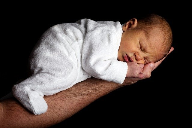 Come cambia la vita con l'arrivo di un bambino