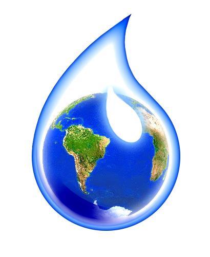Acqua e rispetto ambientale
