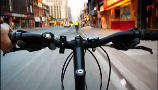 In bici senza rischi