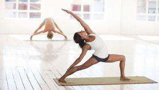 Vinyasa Yoga, la versione più dinamica dello yoga