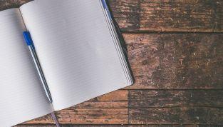 L'importanza di tenere un diario