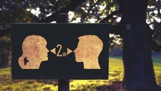 Quarantena e distanziamento rendono il cervello meno empatico