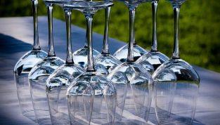 Bicchieri opachi in lavastoviglie, i rimedi per averli perfetti