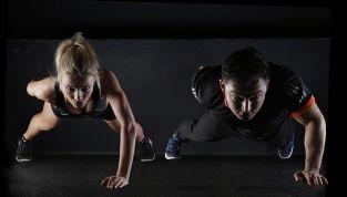 Esercizi cardio da fare a casa, manteniamoci in allenamento