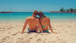 Vacanza per crisi di coppia