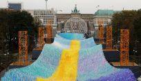 Sono passati 30 anni dalla caduta del muro di Berlino