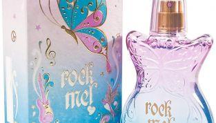 Rock me, il nuovo profumo di Anna Sui