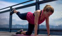 Allattamento e attività fisica: ci sono controindicazioni?