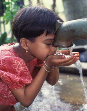 Acqua preziosa