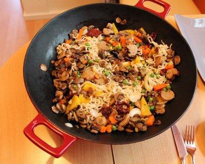 Pentola wok