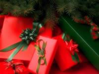 Tendenza regali di natale 2009