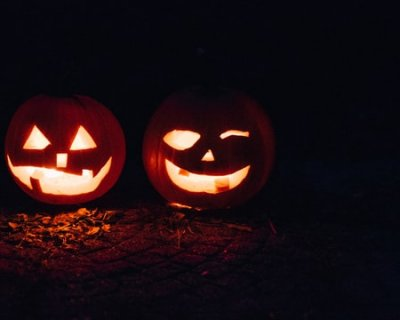 Tradizioni di Halloween