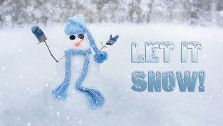 Let it Snow, la canzone natalizia che piace a tutti