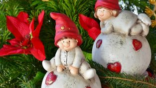 Filastrocche di Natale per bambini