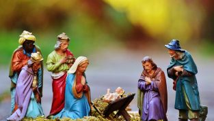 Come fare un Presepe originale