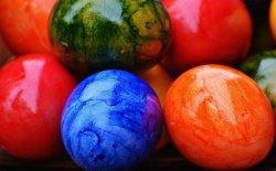 Decorare le uova di Pasqua, ecco come fare