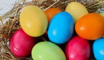 Storia dell'Uovo di Pasqua