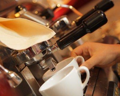 Macchine caffè espresso da casa